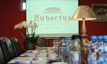 Meeting rooms hubertus